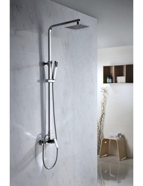 Columna de ducha serie valencia