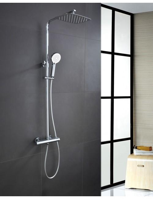 Columna de ducha serie praga