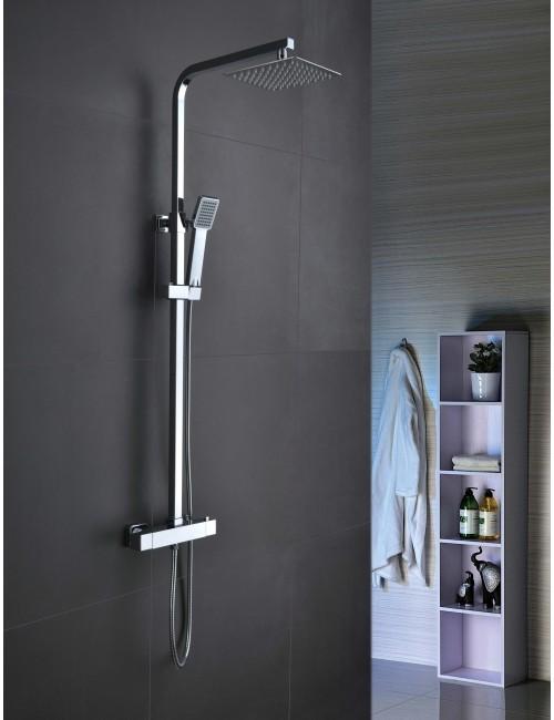 Columna de ducha serie vigo